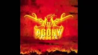 Watch Agony The Old Ways video