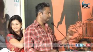 Thiagarajan Kumararaja at Sathuranga Vettai Press Meet