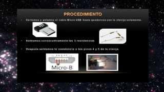 Disegrafico | Manual para fabricar un USB JIG