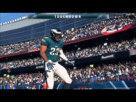 Madden Highlights(Don't Even Trip by Tee Grizzley)