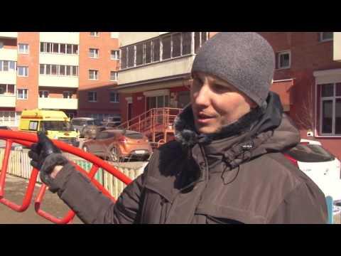 Жилой район  «Эволюция» - Новостройки в Иркутске