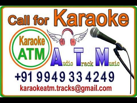 Nuvvivarayya Nenivarayya Karaoke from Chakradhari Movie Track
