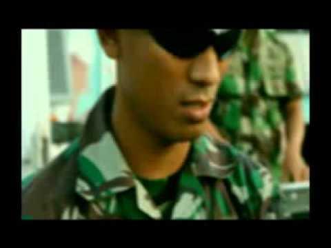 LAGU MENYENTUH TNI AL (MARINIR) Pergi untuk tugas Pulang Untuk Cinta