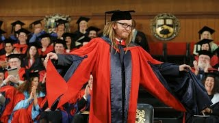 9 Life Lessons - Tim Minchin UWA Address thumbnail