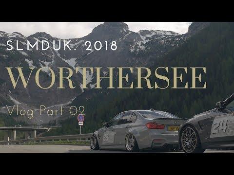 Worthersee Pt 02 - Germany to Austria | SlammedUK