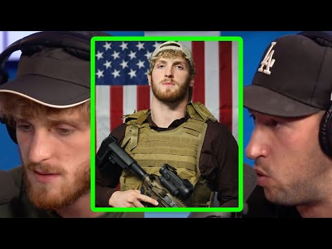WE SPENT 72 HOURS AT A MILITARY CAMP - IMPAULSIVE