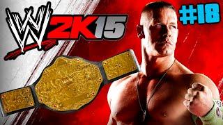 WWE 2K15 : Auf Rille zum Titel #18 [FACECAM] - SPANNUNG OHNE ENDE !! HD