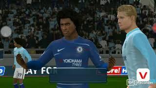 Dream league 2019 ||Chelsea vs Manchester City ||