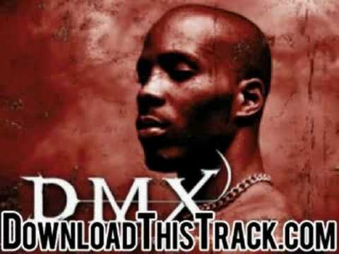 dmx - I Can Feel It - It's Dark And Hell Is Hot