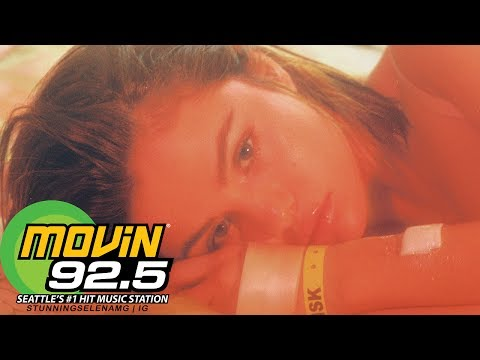 Selena Gomez Talks Bad Liar, New Music, Julia Michaels, 13 Reasons Why, Acting & More | Movin 92.5