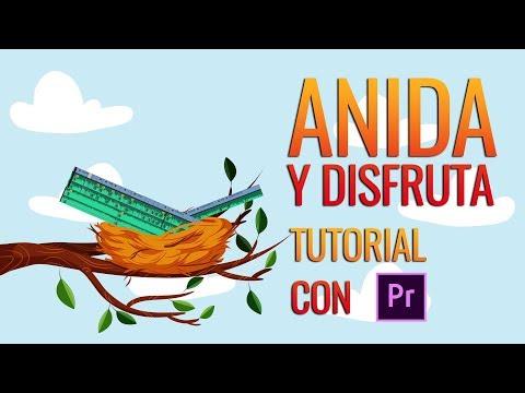Tutorial: cómo anidar secuencias en Adobe Premiere Pro thumbnail