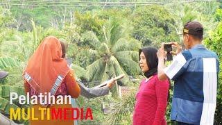Download Video PERDANA! Perpus Genk Memberikan Pelatihan Multimedia Kepada Pemuda Desa Kandangan MP3 3GP MP4