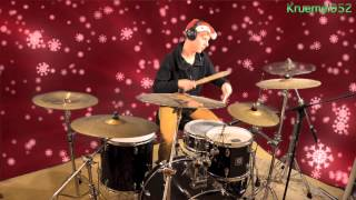Sleigh Ride - Karmin - Drum Remix