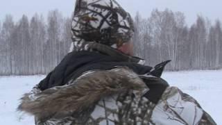 Охота и рыбалка в регионах России. Охота в Новосибирской области