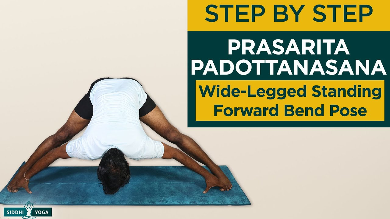 10 Top Standing Yoga Poses To Build Strength And Balance