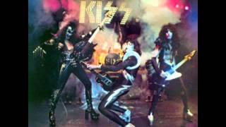 KISS - Black Diamond - KISS ALIVE 1975