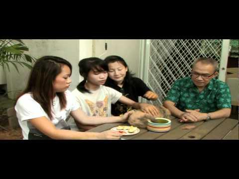 SPCA Singapore's Adoption Video