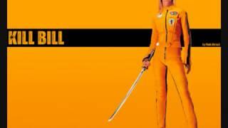 KILL BILL 2 theme song