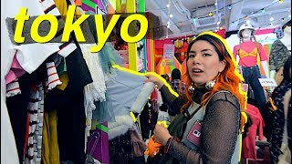TOKYO, TAKE ALL MY MONEY! |  Harajuku shopping, Anime stores, Akihabara | Tokyo Vlog thumbnail