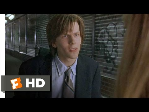 The Squid And The Whale (6/8) Movie CLIP - Breaking Up With Sophie (2005) HD