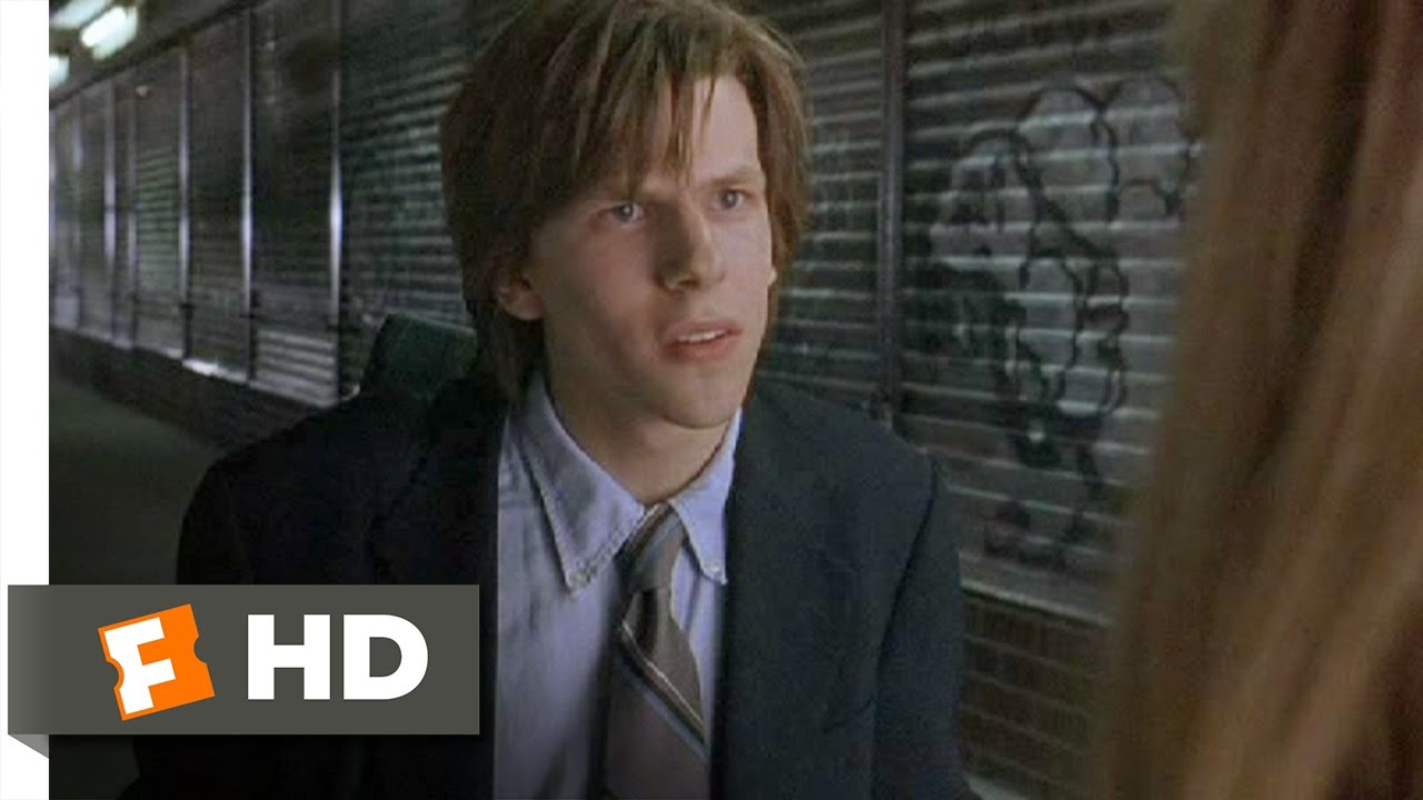 Download The Squid and the Whale (6/8) Movie CLIP - Breaking Up With Sophie (2005) HD