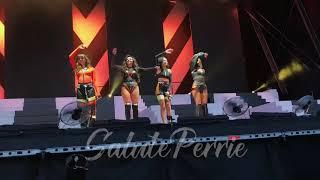 Little Mix - Change Your Life (Summer Hits Tour) Aberdeen 28/7/18