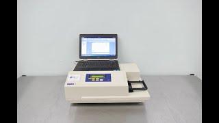 Molecular Devices SpectraMax 1…