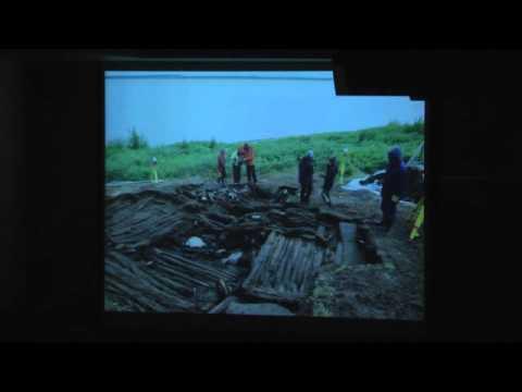Peter Dawson- Arctic Speaker Series 2015-16