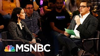 The Green New Deal With Alexandria Ocasio-Cortez | All In | MSNBC