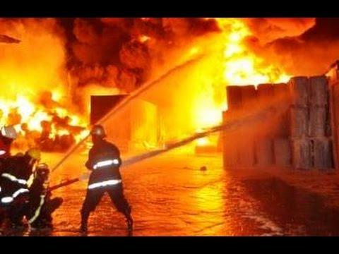 Tamale: Fire guts St Charles Minor Seminary