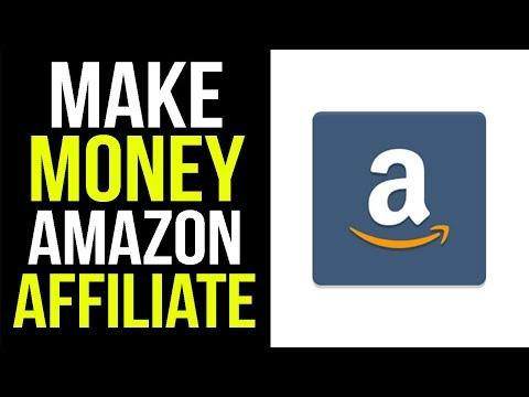 How To Make Money Amazon Affiliate Program (Audible Affiliate Program)