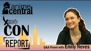 Anime Central 2014 - Emily Neves