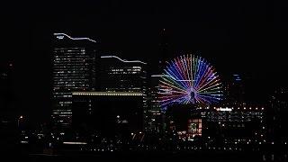Yokohama: crazy PIKACHU festival