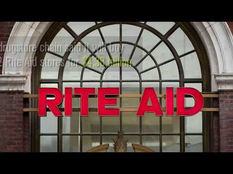 Download Youtube: Walgreens' deal to buy Rite Aid stores gets U.S. approval   Los Angeles Times