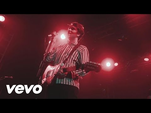 The Vaccines - If You Wanna (Live At The Electric Ballroom)