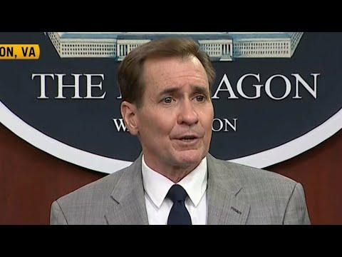 Pentagon: No decision yet on keeping U.S. troops in Afghanistan past Aug. 31