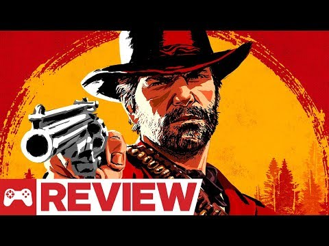 Red Dead Redemption 2 Review Mp3