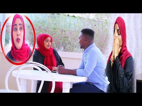 FLIMKA ISMOOG JACAYL QISO DHAB AH PART 3 OO XIISO GAAR AH LEH - YouTube