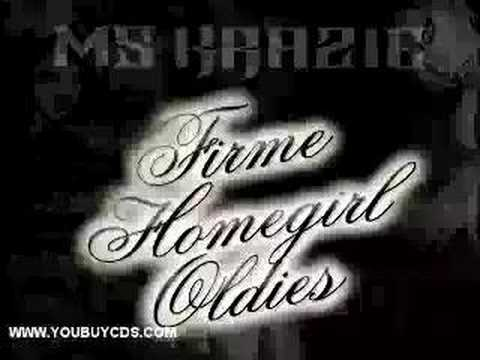 Ms Krazie - Dont Trip - Taken From Firme Homegirl Oldies Vol 1