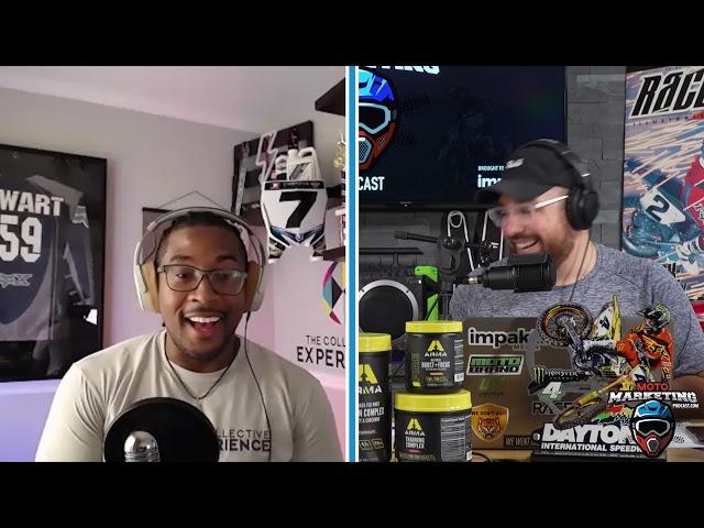 Moto Marketing Podcast #91: Dave Drakes