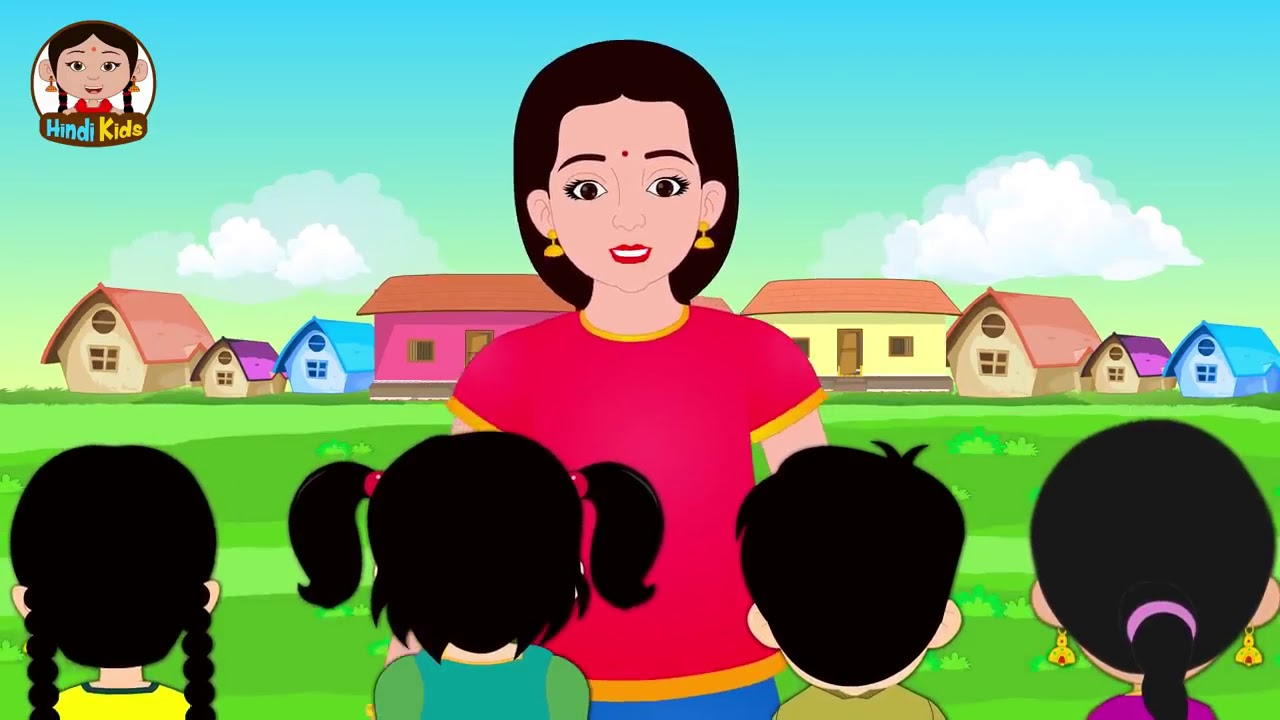 Stories for kids awsome in hindi