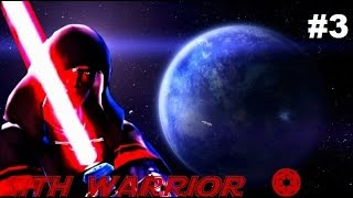 SWTOR: Sith Warrior Storyline Part 3 (Chapter 1/Balmorra)