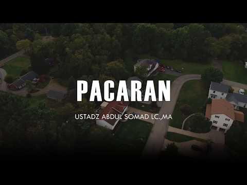 Pacaran Pacaran - Ceramah Pendek Ustadz Abdul Somad Lc.,MA 1 Menit