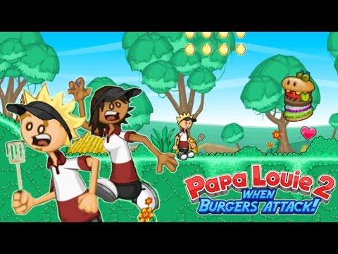 Kizi online games papas wingeria wiki