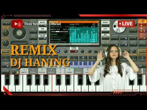 🔴 REMIX DJ HANING OKU TIMUR
