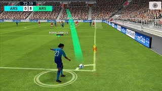 Pes 2018 Pro Evolution Soccer Android Gameplay Campaign #3