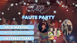 Faute party DongenICE 2016