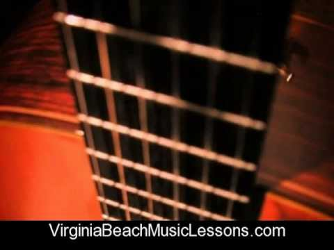 Music Lessons Virginia Beach