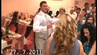 prilepski zvezdi  Emran Alhida svadba  prilep 3 dell  dj ezeto