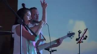 Barhat band - Тик-так (combination of Studio and live performance)